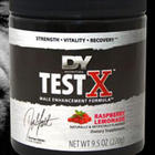 Dorian Yates TestX Review