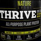 MusclePharm Nature Sport Thrive Review