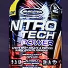 Muscletech Nitro Tech Power Review