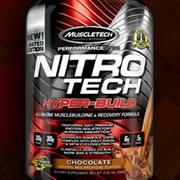 Muscle tech nitro tech review