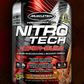 Muscletech Nitro Tech Hyper Build Review