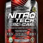 MuscleTech Nitro Tech Zero Carb Review
