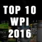 Best WPI 2016