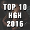 Top 10 Best hGH Supplements of 2016