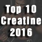 Top 10 Best Creatine Supplements of 2016
