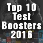 Top 10 Best Testosterone Boosters of 2016