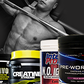 Top 5 Best Stimulant Free Pre Workout Supplements of 2016