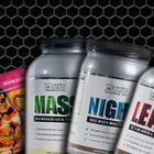 Max's Challenge Supplements 2016