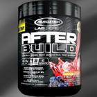 Muscletech Lab Series Afterbuild Review