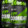 MusclePharm Combat 100% Whey Review