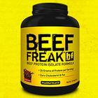 Pharmafreak Beef Freak Review