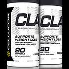 Cellucor COR CLA Review
