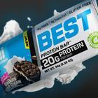 BPI Best Protein Bar Review