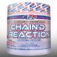 APS Chain'd Reaction Review