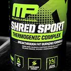 MusclePharm Shred Sport Review