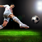 Strength Training Benefits Soccer Performance