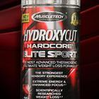 Muscletech Hydroxycut Elite Sport Review