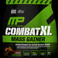 MusclePharm Combat XL Mass Gainer Review