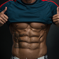 How to Get Your Lower Abs to Show