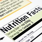 Major Food Labelling Changes for US
