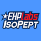 EHPLabs IsoPept Review