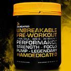 Dedicated Nutrition Unbreakable Review
