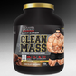 Max's Clean Mass Lean Gainer Review