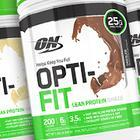 Optimum Nutrition Opti-Fit Lean Protein Review