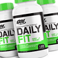Optimum Nutrition Daily Fit Review