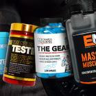 Best Testosterone Boosters 2017 - Top 10 List