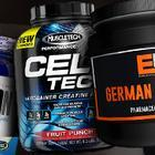 Best Creatine Supplements 2017 - Top 10 List