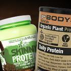 Best Organic Protein Powders 2017