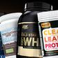 Best Natural Protein Powder 2017 - Top 5 List
