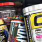 Best Pre Workout Supplements 2017 - Top 10 List