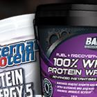 Best WPC Protein Powders 2017 - Top 5 List