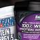 Best WPC Protein Powders 2017 - Top 5 List