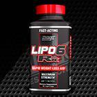 Nutrex Lipo 6 Rx Review