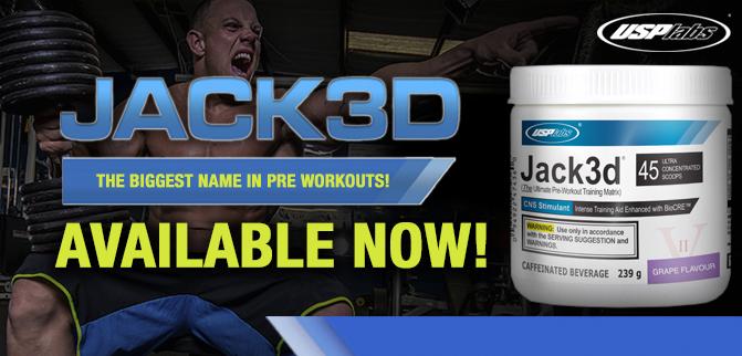 Get Jack3d Now!