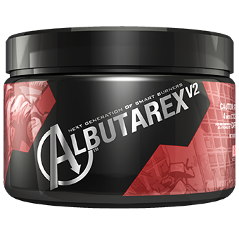 Mutated Nation Albutarex