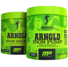 Arnold Iron Pump Dream Stack