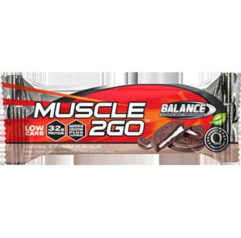 Balance Muscle 2GO Protein Bar