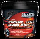 Balance Original Mass Gainer Protein