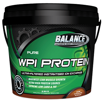 Balance WPI Protein