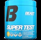 Beast SuperTest