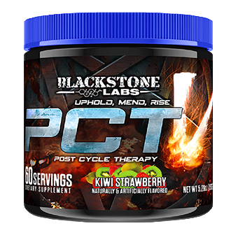 Blackstone Labs PCT-V