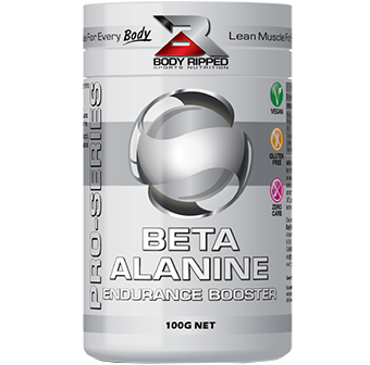 Body Ripped Pro Series Beta-Alanine