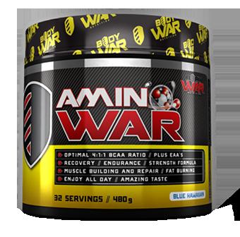 Body War Amino War