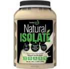 Bodylogix Natural Isolate