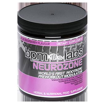 BPM Labs NeuroZone