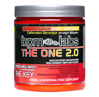 BPM Labs The One 2.0